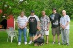 Bob, Joe, Bill, Drew, Bill