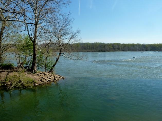 Sussquehanna River